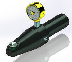 Cold Root Rolling Tool increases connection fatigue resistance.
