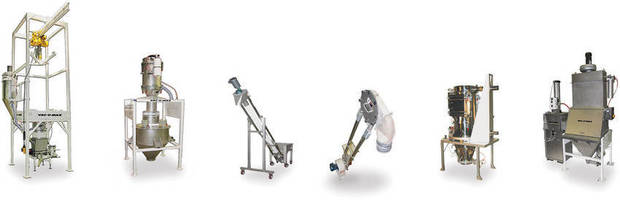 VAC-U-MAX to Exhibit Bulk Material Handling Solutions and Industrial Vacuum Cleaning Systems at International Powder and Bulk Solids Expo, May 3-5, Donald E. Stephens Convention Center, Rosemont, IL, Booth 1621