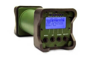 Marvin Test Solutions MTS-3060 SmartCan(TM) Selected as the Flightline Armament Test Solution for F-16, TA/FA-50, and Hawk