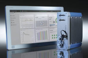 Process Monitor enhances injection molding supervision, analysis.