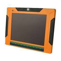 IP65 Industrial Panel PC withstands challenging environments.