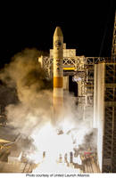 United Launch Alliance Selects Video Systems from Industrial Video and Control for Monitoring Safety of Space Vehicle Launches