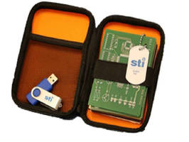 STI Electronics Receives Recognition for the IPC-A-600 PCB PROCESS SEQUENCE KIT during APEX