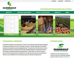 Sambrailo Launches New Site and Suite of Services
