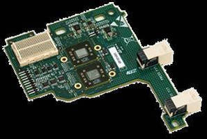 Bladecenter I/O Expansion Board enhances processing options.