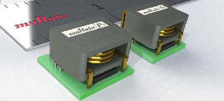 PoL DC-DC Converters feature high power density.