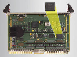 FPGA-Based VME Interface combats EOL obsolescence.