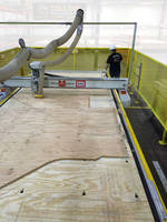 8x20 CNC Router Delivers High Performance for Panel Processing