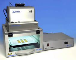 UV Spot and Flood Light Curing Systems enhance 3D printing.