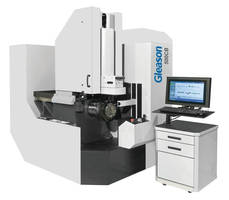 Cutter Build Inspection Machine increases accuracy via automation.