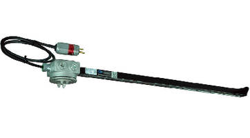 LED Strip Light operates in hazardous locations.
