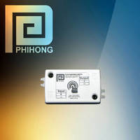 Touch Dimming Control suits indoor LED lighting applications.