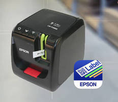 Thermal Transfer Printer can replace multiple label printers.