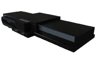 Linear Motor Stages offer linear velocities up to 900 mm/s.