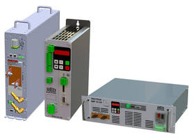 REOTRON SMP Power Supplies offer Stable DC Output and More for Water Treatment Facilities