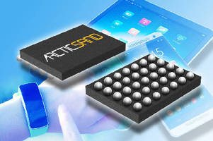 LED Driver IC targets ultra-thin tablet/mobile platforms.