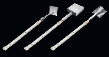 LED Linear Lighting System suits indoor/outdoor applications.
