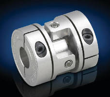 Pin Type Bushing Couplings dampen system vibration.