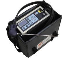 Portable Emissions Analyzer helps ensure EPA compliance.