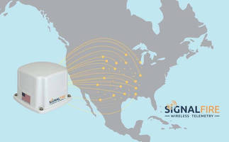 SignalFire Installs Their 20,000th Wireless Node in the North American Oil Field, Providing Wireless Asset Connectivity