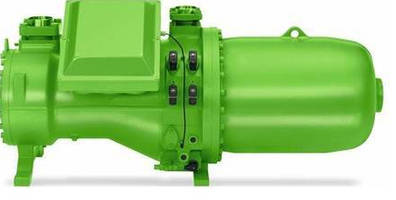 BITZER Approves HFO Refrigerants for Screw Compressors