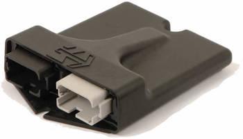 Electronic Driver enhances hydraulic proportional valve control.