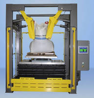 Bulk Bag Conditioner combines safety and efficiency.