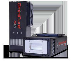 UV LED Curing Systems suit small area applications.