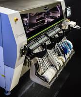 Mack Technologies Chooses Universal Instruments' Fuzion Platform