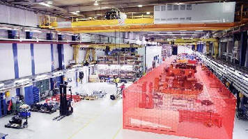 Modular Overhead Crane targets growing companies.