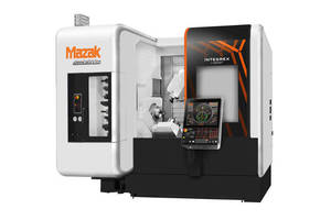Mazak Distributor Addy Machinery to Host Open House