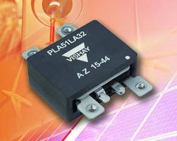 Compact Medium-Power Planar Transformer has >99% typ efficiency.