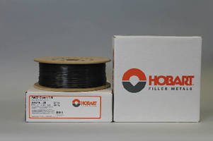 Low Manganese Wires help meet environmental regulations.