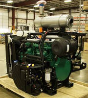 Open Power Units comply with EPA Tier 4 Final/EU Stage IV.