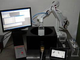 Vision Inspection System provides precision fault detection.