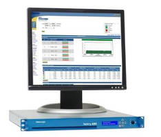 Video Quality Monitoring System provides ABR decryption.