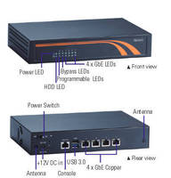 Celeron-Based Network Security Appliance targets SOHO users.