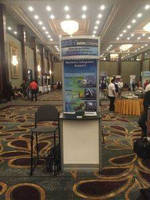 CAS DataLoggers Is in Puerto Rico for CSIA 2016