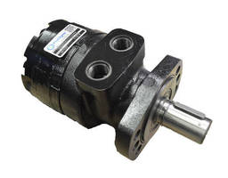 Heavy-Duty Hydraulic Motors have interchangeable design.