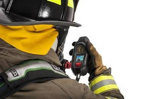 Game Changer: Next-Gen Technology Showcases Capabilities/Possibilities of MSA's G1 Breathing Apparatus Platform
