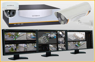 Security Management System offers total infrastructure visibility.
