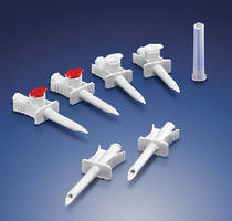Single-Use Medical Spikes are EtO sterilization compatible.