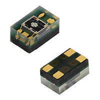 New Yorker Electronics Features Vishay UVA and UVB Light Sensor with I²C Interface