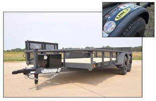 Premier Diamond C Trailers Now Feature New Levels of Impact Resistance and Extreme Protection with Advanced LINE-X Coatings