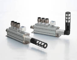 Vacuum Generator targets factory automation applications.