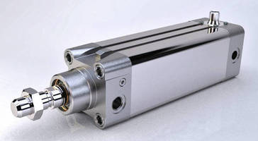 Position Feedback Cylinder integrate linear potentiometer.