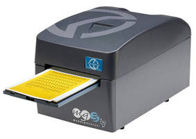 Thermal Transfer Printer produces terminal block labels and more.