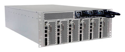 Rackmount 4U High-Density Server meets cloud computing demands.