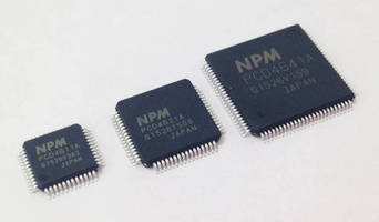 Motion Control Chips offer direct upgrade paths.