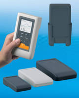 Electronics Enclosures are designed for indoor applications.